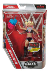 WWE - Elite Series 53 Raw Alexa Bliss Figure