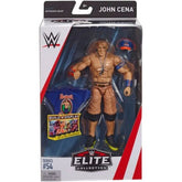 WWE - Elite Series 54 John Cena Figure