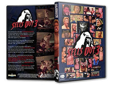 PWG - Sells Out Volume 3 DVD