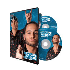ROH - Young Bucks Superkick Party - Part 2 (2 Disc Set) DVD