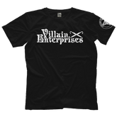 "ROH - Marty Scurll ""Villain Enterprises"" T-Shirt"
