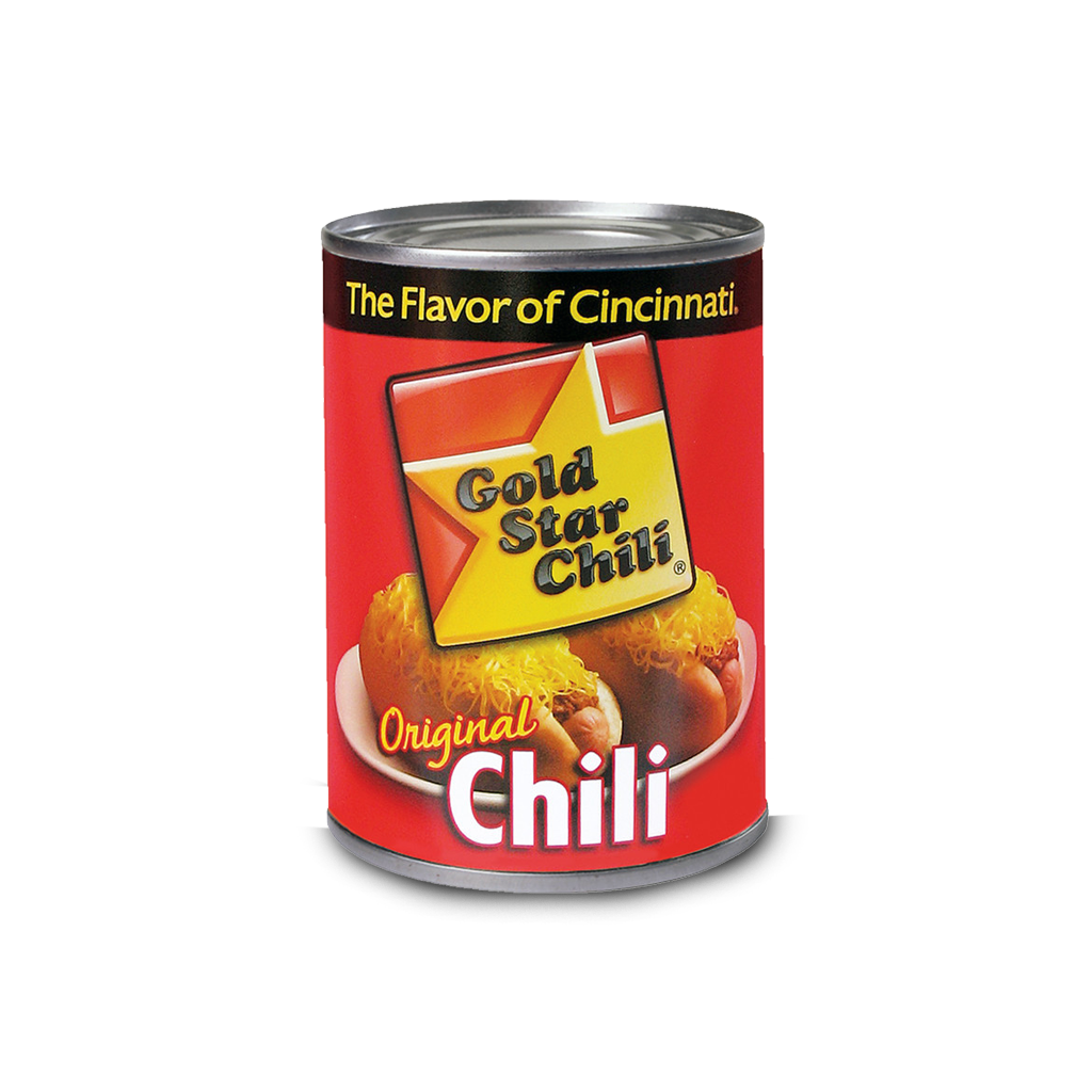 Chili By The Case