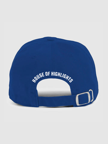 HoH Blue Dad Hat