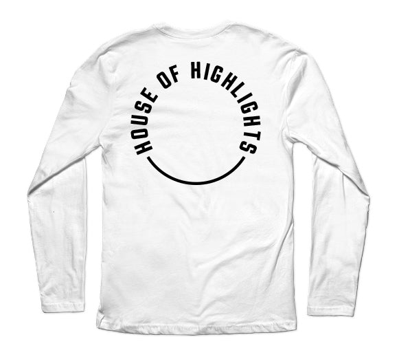 HoH Long Sleeve Tee
