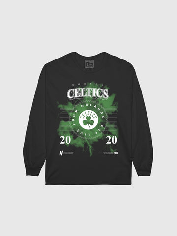 HoH x Celtics Conf Finals Long Sleeve