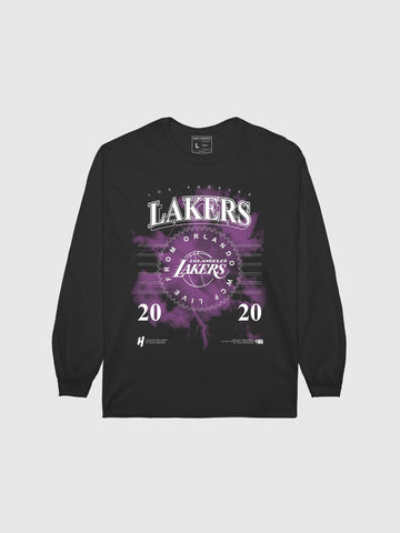 HoH x Lakers Conf Finals Long Sleeve