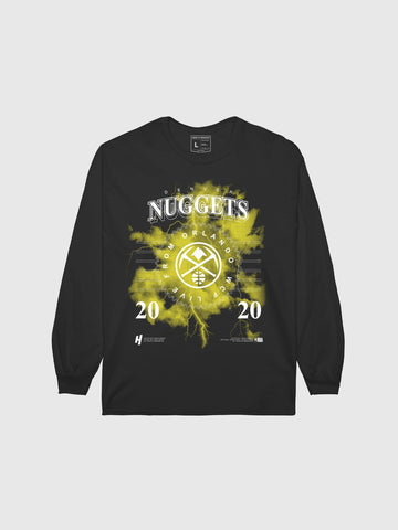 HoH x Nuggets Conf Finals Long Sleeve