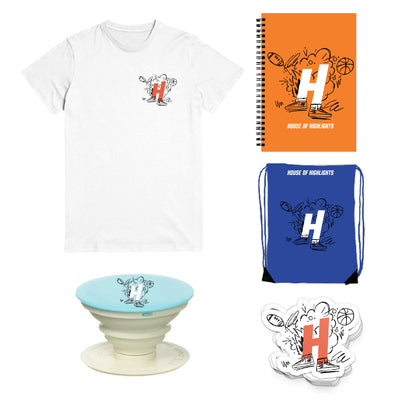 House of Highlights Back to School Pack