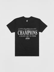 NBA Champion Lakers T-Shirt