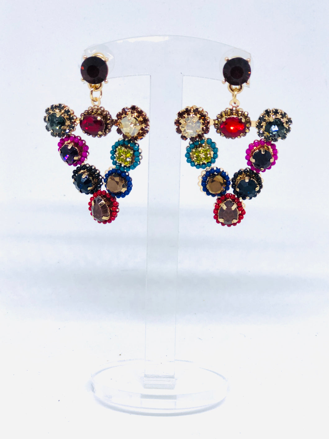 Leyva Earrings