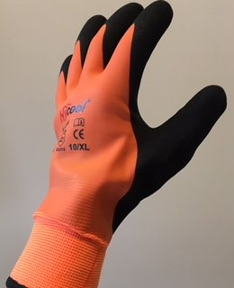 Thermal Waterproof Latex Palm Coated