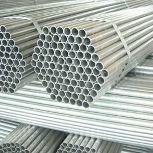 48.3/4MM Wall Galvanised Tube 8ft (2.4M)