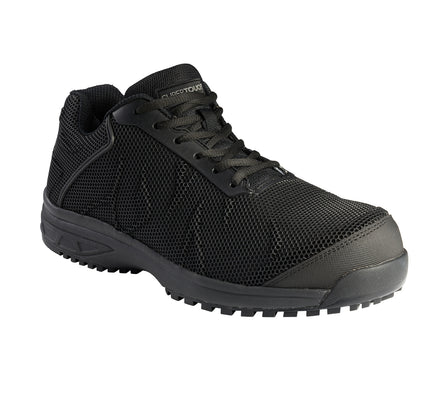 Safety Trainer (Black) (Size 10)