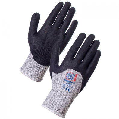 Supertouch Deflector 5 Cut Resistant Gloves (Small)