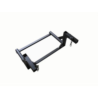 Top Hopper Fixing Frame