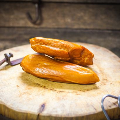 Uncle's Smallgoods: Smoked Chicken Breast