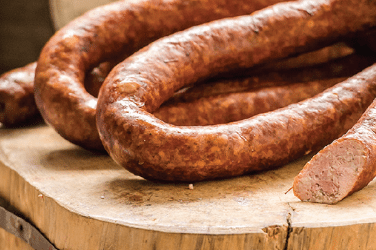 Uncle's Smallgoods: Country Sausage