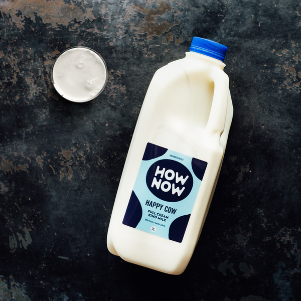 How Now Milk