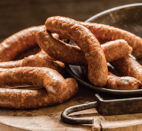 Uncle's Smallgoods: Spicy Kransky