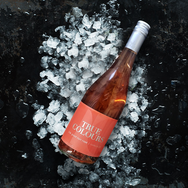 Rob Dolan: True Colours - Dry Rosé