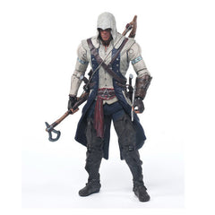 Figurine Assassins Creed Black Flag Hidden | Flevans - Lucky Lewis