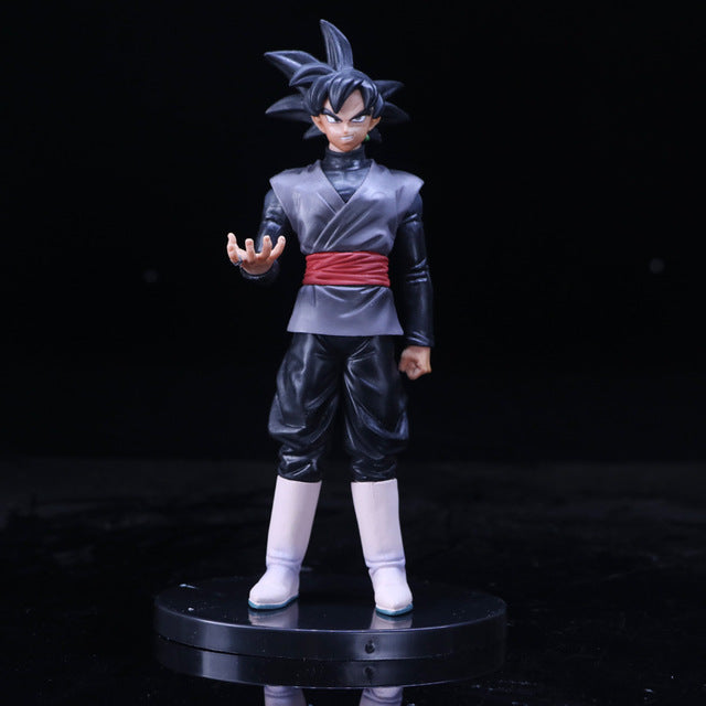 Figurines Dragon Ball Z Super - Lucky Lewis