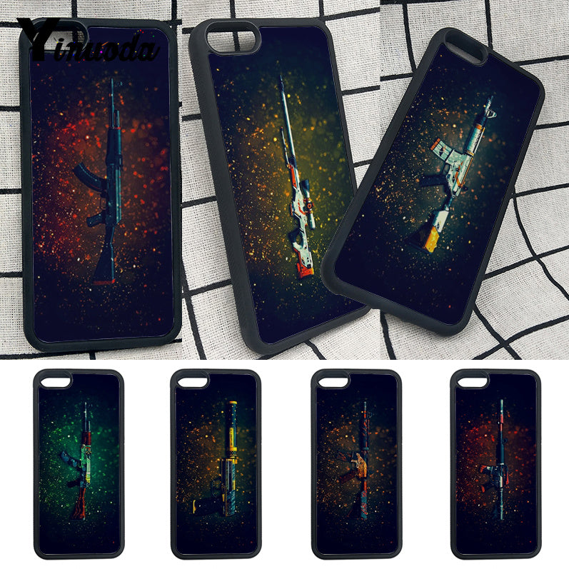Coque d'Iphone CSGO | Yinuoda - Lucky Lewis