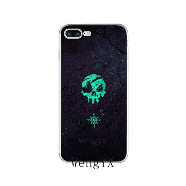 Coque Sea of Thieves pour Samsung Galaxy | WengYX - Lucky Lewis
