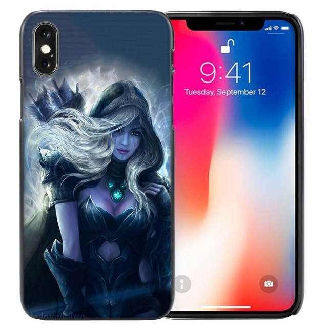 Coque dota 2 pour iPhone | Binyeae - Lucky Lewis
