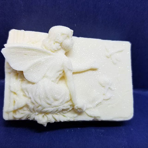 Catching Dragonflies Fairy Soap