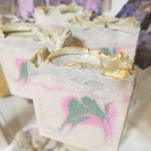 Mariah Rose Handcrafted Artisan Soap