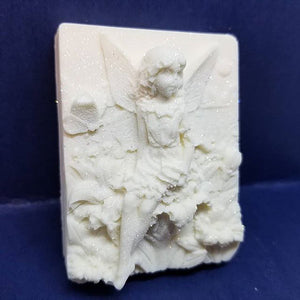 Sitting Pretty Fairy Soap