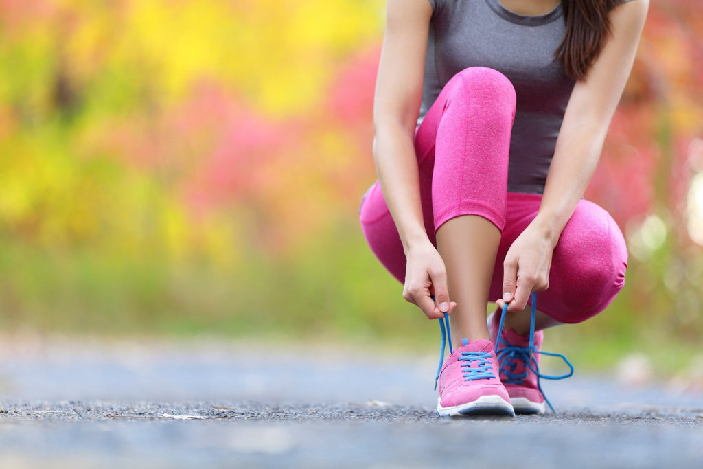 3 Post-Run Stretches to Reduce Soreness and Improve Flexibility | Fidgey Ray Boutique