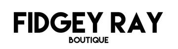 Get 15% Off on Your Order at Fidgey Ray Boutique