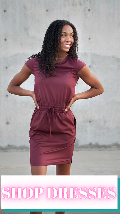 shop stylish dresses at fidgey ray boutique