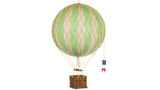 Medium Hot Air Balloon Green