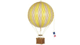 Medium Hot Air Balloon Yellow
