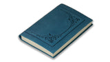 Piacenza Pocket Notebook - blue