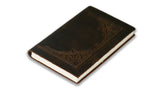 Piacenza Pocket Notebook - brown