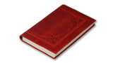 Piacenza Pocket Notebook - red