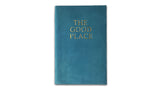 The Good Place Notebook - Blue