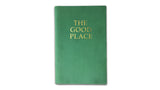 The Good Place Notebook - Green