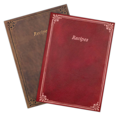 Amarcord Recipe Books