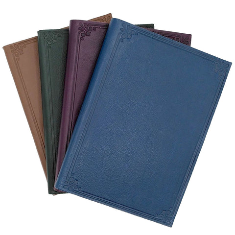 Amarcord Soft Leather Journals