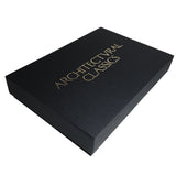 Architectural Classics Notecards - Box