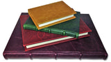 Bomo Art Full Leather Journals