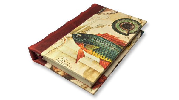 Fish Journal Small