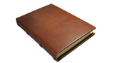 Barraco Italian Leather Address Book from Scriptum