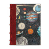 Bomo Art Address Book - Planetarium