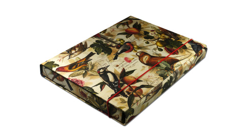 Bomo Art Box File - birds